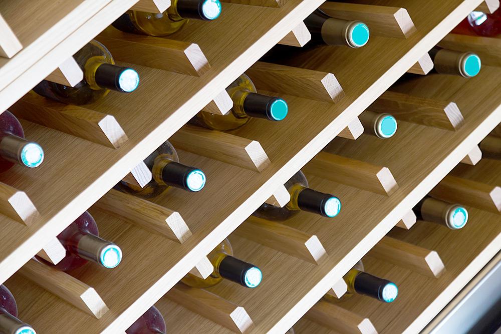 La etiqueta del vino, clave del éxito