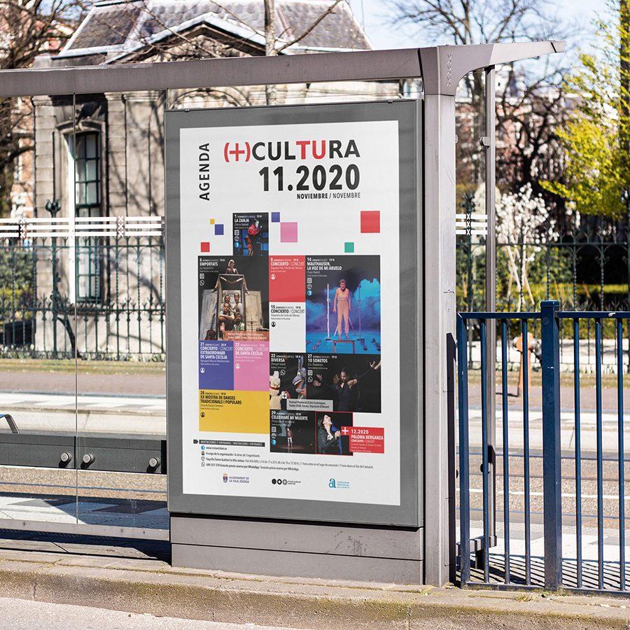 Cultura Ayuntamiento de Villajoyosa - Too Lovers Design